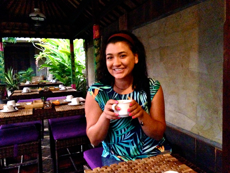 Bon Voyage: A Few Days in Bali