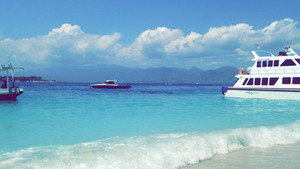 Bon Voyage: Island Escape|Gili Trawangan
