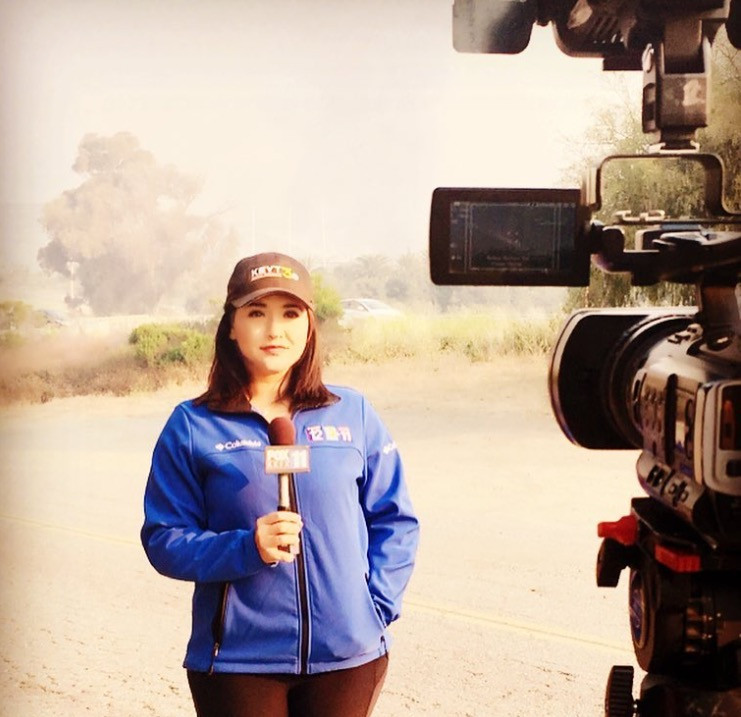 Solo Reporting - The stories