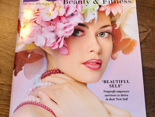 6 Ways Self Gratitude Can Improve Your Health- BC the Mag Spring 2021Health,Beauty and Fitness issue