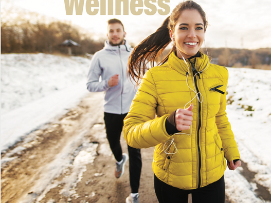 WINTERIZE YOUR WELLNESS (As seen in BC the MAG-Health, Beauty and Fitness December 2020 issue)