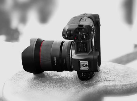 Killer Combo With Samyang 14mm f/2.8 AF + Canon EOS R