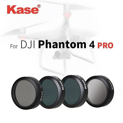 Kase DJI Phantom 4 Pro Series – 4 in 1 Kit