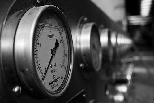Detector de Temperatura-Humedad