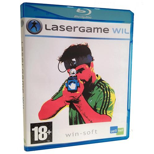 Game-Style Gutschein 3h