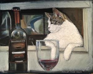 Ship's Cat, Mister Huxley