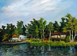 Cuckoo's Cove
