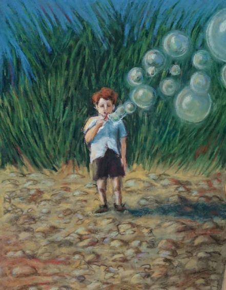 bubbles sm