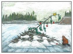 beaver lodge christmas for web