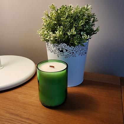 Hi-Tumbler Candle : Lily & White Rose