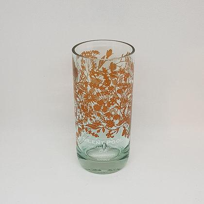 Silent Pool Gin Vase