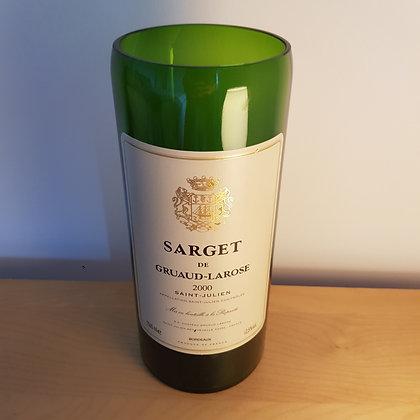 Wine Magnum - Sarget