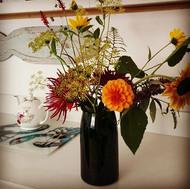 Magnum vase