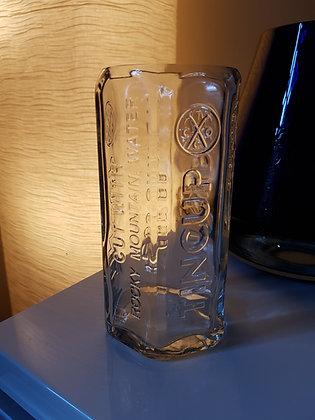 Tincup Whiskey vase