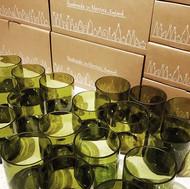 olive tumblers