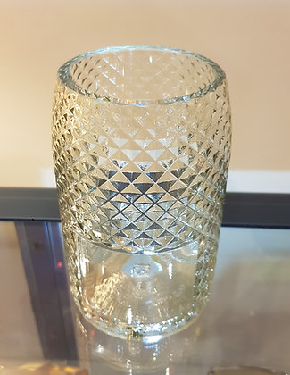 Freixenet bottle vase