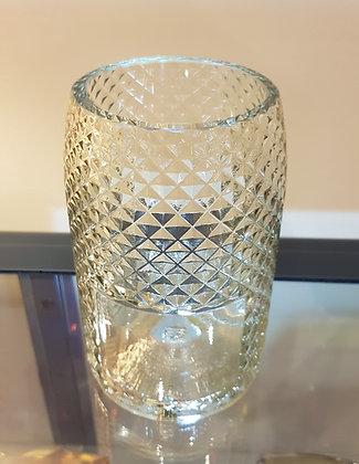 Freixenet bottle vase