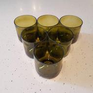 Tumbler set - Olive