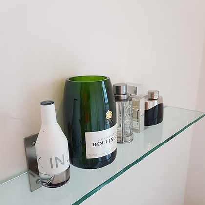 Champagne storage pot