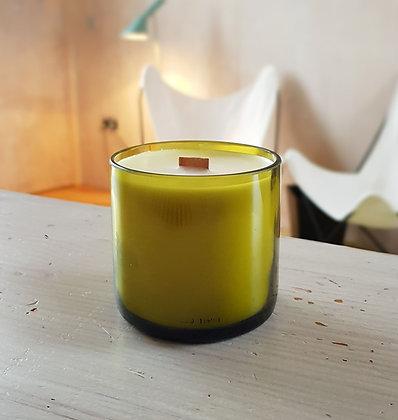 Tumbler Candle : Norfolk Gin