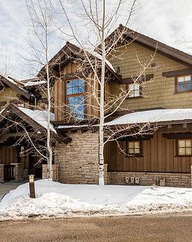2001 Park Ave 401/402 Park City Utah Real Estate