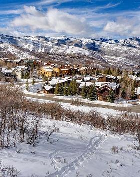 10 Sun Ridge Cove Park City Utah Real Estate