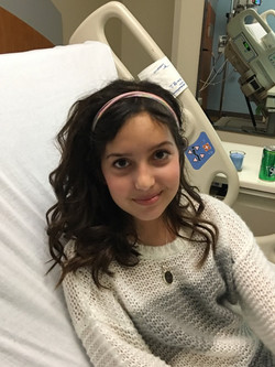 All Dolled Up in the Hospital