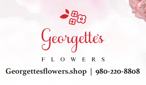 Georgette's Flowers | Hands for Holly Memorial Fund Sponsor