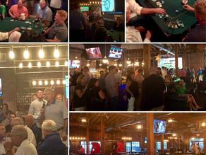ECM Poker Tournament 2018