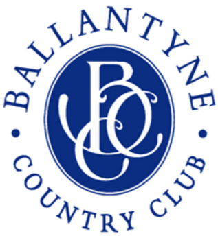 Ballantyne Country Club | Hands for Holly Memorial Fund Sponsor