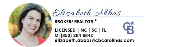 Elizabeth Abbas | Hands for Holly Memorial Fund Sponsor
