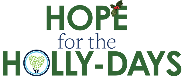 Hope for the Holly-Days | Hands for Holly Memorial Fund