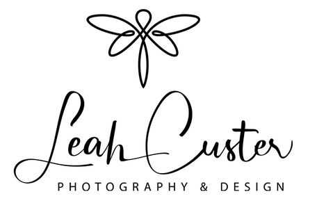 Leah Custer Photography and Design | Hands for Holly Memorial Fund Sponsor