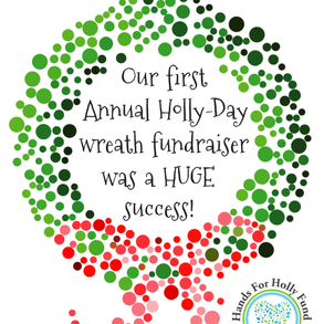 Holly-Day Fundraiser A Huge Success