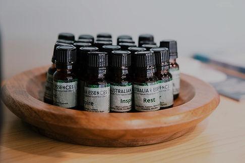 Buy essentials oils online.   Native Australian essential oils.  Massage gift vouchers available online.   Massage gift vouchers Canberra