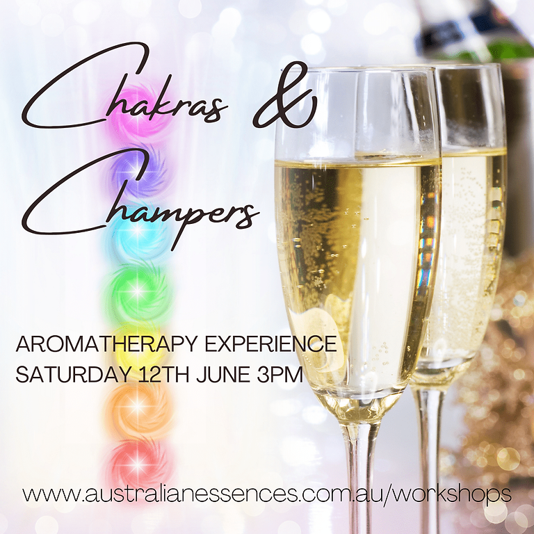Chakras and Champers