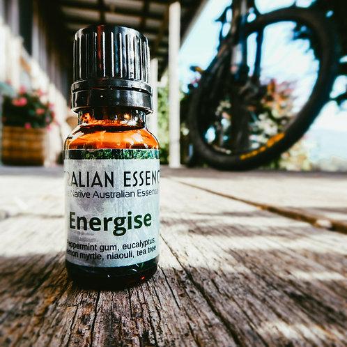 Energise Essential Oil Blend