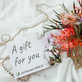 Canberra massage gift voucher
