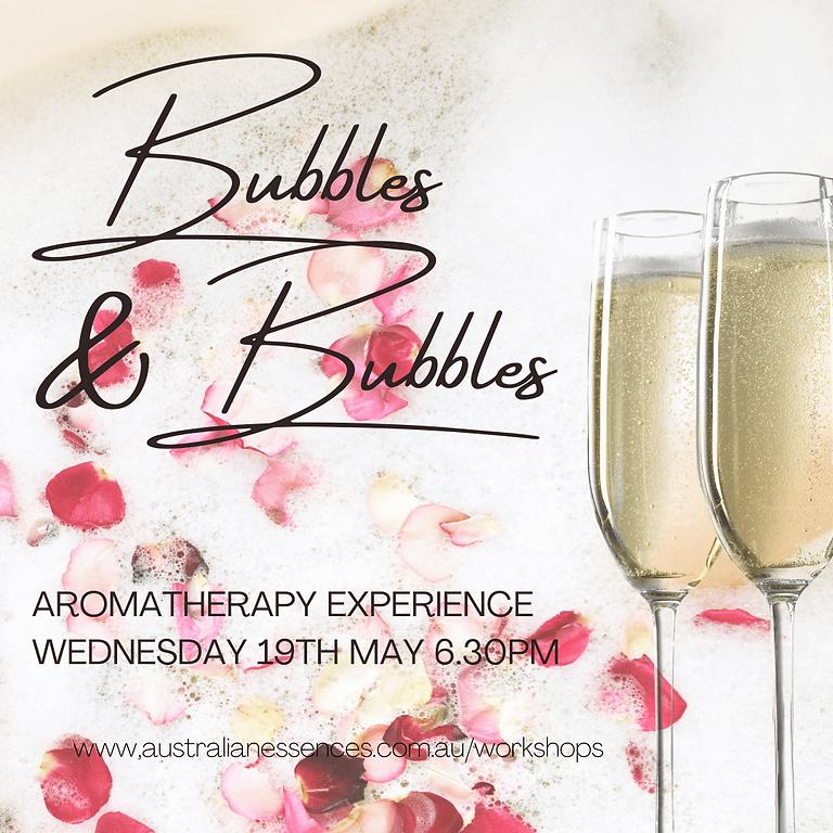 Bubbles & Bubbles