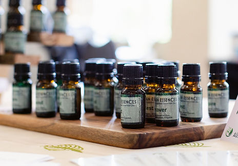 buy essential oils online.  native Australian essential oils