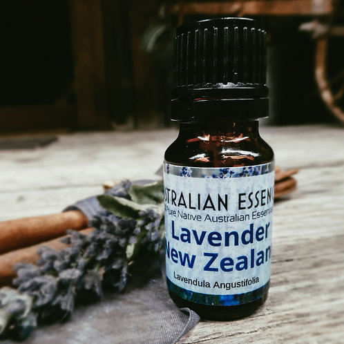 Lavender Oil (New Zealand)
