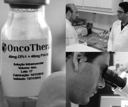 Primeira imunoterapia brasileira no tratamento do câncer é testada no Hospital Municipal de Paulínia