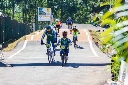 Bicicross de Paulínia disputa quarta etapa da Copa do Brasil de BMX neste domingo (27)