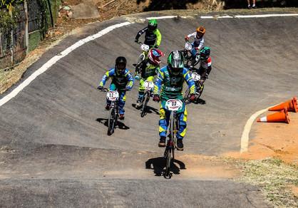 Bicicross de Paulínia é selecionado para participar de campanha da Malwee