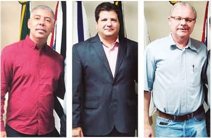 Du Cazellato define mais três nomes de secretários municipais