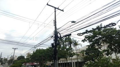Funcionário da CPFL é esfaqueado ao tentar cortar a energia elétrica de imóvel