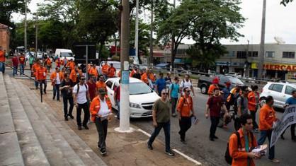 Contra privatização, paralisações atingem Replan e mais 12 refinarias do País