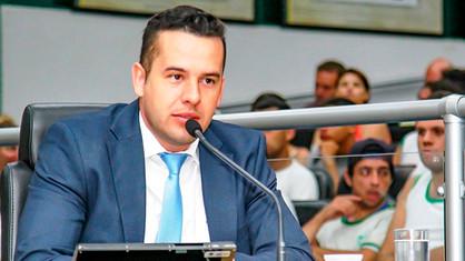 Justiça anula mandado de prisão preventiva contra Tiguila Paes