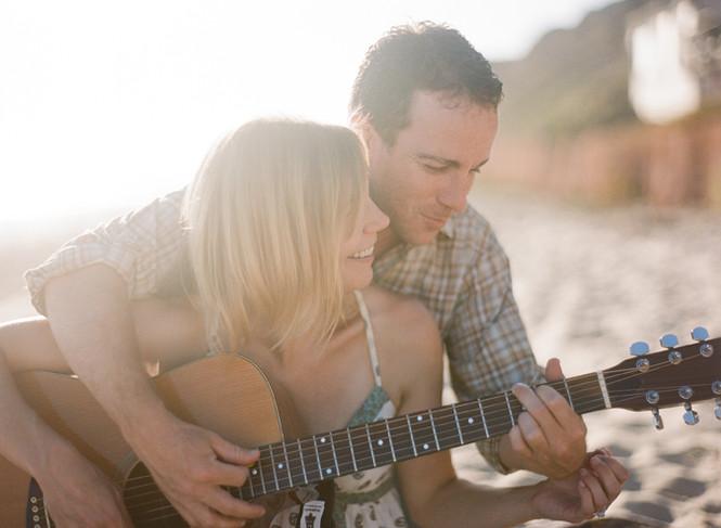 Angie & Mitch