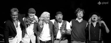 Jethro Tull Thick As A Brick Tour